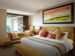 Romantic Escapes to Borneo in Shangri-la Rasa Ria Resort & Spa