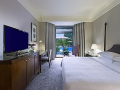 Last Minute Deals - SPG Hot Escapes with Up to 15% Savings in Sheraton Towers Singapore