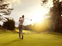 Golf Getaway with 4D3N Stay in The Ritz-Carlton Langkawi