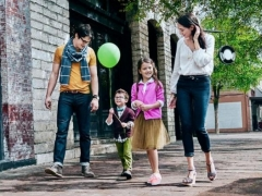 Discover Westin Family during your next stay with The Westin Singapore