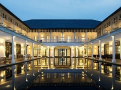 Grab 20% Off Hotel Stay in The Sanchaya Bintan with DBS Card