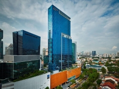 Advance Purchase Rate with 15% Off Best Available Rate in Courtyard Singapore Novena by Marriott