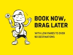 Book Now, Brag later as you Fly to Over 60 Destinations with Scoot