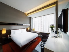 15% off Best Available Rates with Far East Hospitality and OCBC Card