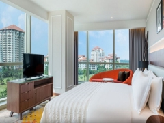 Hot Escapes Offer with Up to 20% Savings in Le Meridien Putrajaya