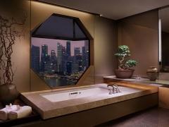 Double Festive Indulgence in The Ritz-Carlton Millenia Singapore