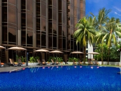SPG Hot Escapes for Five Days with Up to 25% Savings in Sheraton Towers Singapore