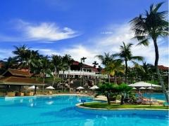 Special SGD130 Getaway Package in Bintan Lagoon Resort for DBS Cardholders