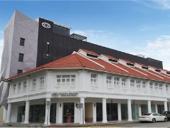 10% off Best Available Rate in Santa Grand Hotel East Coast for DBS Cadholders