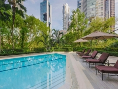 Weekend Staycation in Four Seasons Singapore with 15% Off Best Available Rate