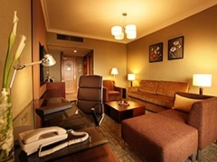 Double Sweet Upgrade to Premier Suite in Hotel Equatorial Penang