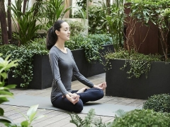 Wellness Retreat in Mandarin Oriental Singapore from SGD1,190