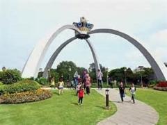 1 Day Johor Bahru Heritage Tour in Impiana Hotel Senai from RM488