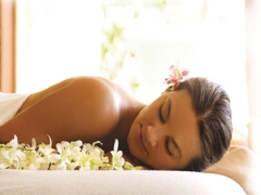 Spa Escapade in Pan Pacific Singapore with Complimentary Breakfast During your Stay