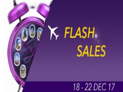 Global Flash Sale with Flights from Singapore on Thai Airways from SGD248
