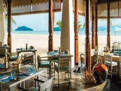 Breakfast and Dinner Package in Four Seasons Hotel Langkawi