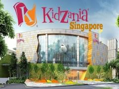Purchase KidZania Singapore x Sentosa Family Islander Bundle Online!
