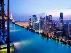 Book Direct and Save $20 SGD in Marina Bay Sands