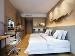 Early Bird Offer - Book Now and Save up to 18% for your Stay in Element Kuala Lumpur