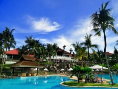 2D1N Stay in Deluxe Room in Bintan Lagoon Resort with UOB Card