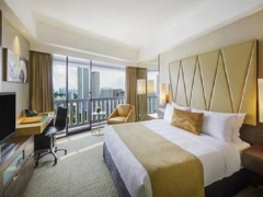 Premier Plus Promotion with Up to 10% Savings in Marina Mandarin