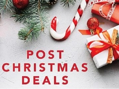 Post Christmas Deal in Amara Singapore for your Next Stay