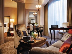 Extend your Stay in Four Seasons Hotel Singapore and Get 12% Savings