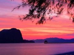 Romantic Getaway in The Westin Langkawi Resort & Spa from RM898