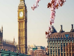 Enjoy Additional 5% off Fares to London, Paris and Athens with Qatar Airways