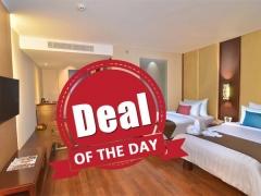 Deal of the Day - Up to 28% OFF in Swiss-Belresort Watu Jimbar