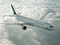 Year-long Exclusive all-in Fares on Cathay Pacific when you Pay with your OCBC Card