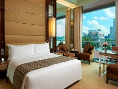 Advance Purchase Special for your Next Holiday in The Fullerton Bay Hotel