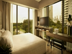 Complimentary Night Offer in Pan Pacific Serviced Suites Beach Road