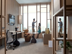 The Suite Life Offer in Parkroyal on Pickering, Singapore from SGD698