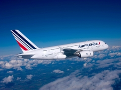 Fly to Europe with Air France | Book until 08 January 2017