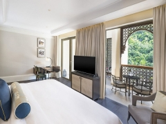 Spoil Yourself. Get Rewarded with Up to 15% Off on your Stay in Marriott Hotels