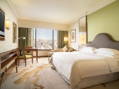 Stay 3 Pay 2 Offer in Sheraton Imperial Kuala Lumpur Hotel