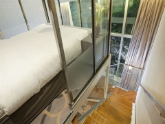 Loft Room at S$190 nett per Night in Dorsett Singapore with AMEX Card