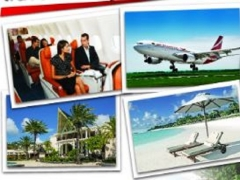 Festive Holiday in Mauritius with Flight and Stay Package from Air Mauritius