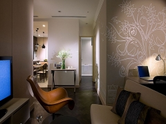 Super Deal Promotion with 5% Off Best Available Rate in Fraser Suites Singapore