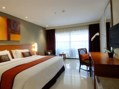Celebrate  Intimate Romance Package at the Bali Dynasty Resort
