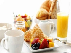 Best Available Rate with Breakfast in Hotel Jen Penang