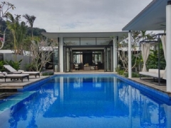 Introductory Special Princess Beach Villa in The Danna Langkawi