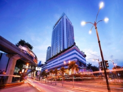 30 Days Advance Purchase in Parkroyal Kuala Lumpur with 15% Savings