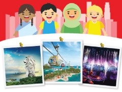 Local Promotional Rates with 15% Off Pass to One Faber Group Attractions