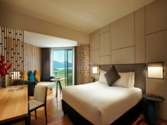 Stay 2 Save 20% for your Accommodation in Parkroyal Penang Resort