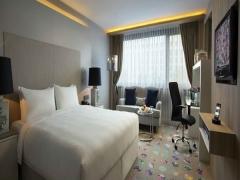 Club Indulgence in Concorde Hotel Singapore
