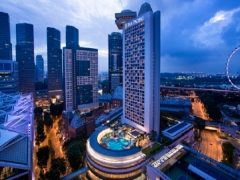 Advance Purchase with 20% Savings in Pan Pacific Singapore
