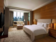 Upgrade Yourself with 15% off for Westin Executive Club Rooms
