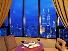 Find your Suite Spot in the Westin Kuala Lumpur from RM775